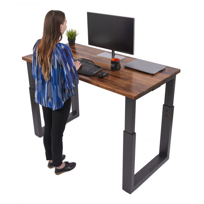 Manual Height Adjustable Standing Desk Standing Conference Table Stand Up Desk Adjustable Height Standing Desk Adjustable Standing Desk Sit Stand Desk Diy