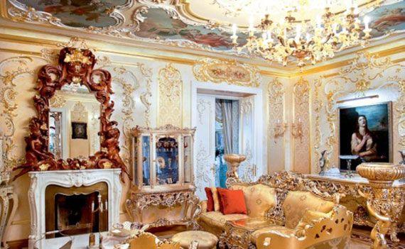 Castle Interior Design   ... Apartment Interior Design In Castle Ideas    Interior Decorating
