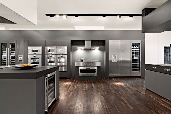 gaggenau showroom Gaggenau Showroom London