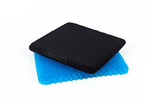 Wondergel Original Gel Seat Cushion Nothing Is More Superior In