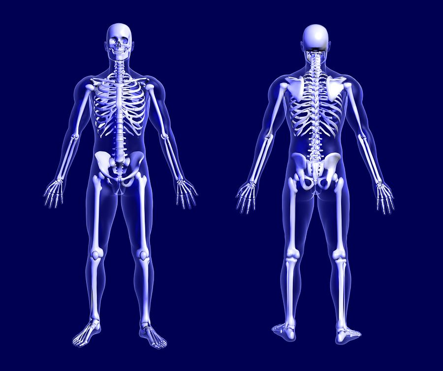 16+ Osteoporosis is scurvy of the bone not calcium deficiency information
