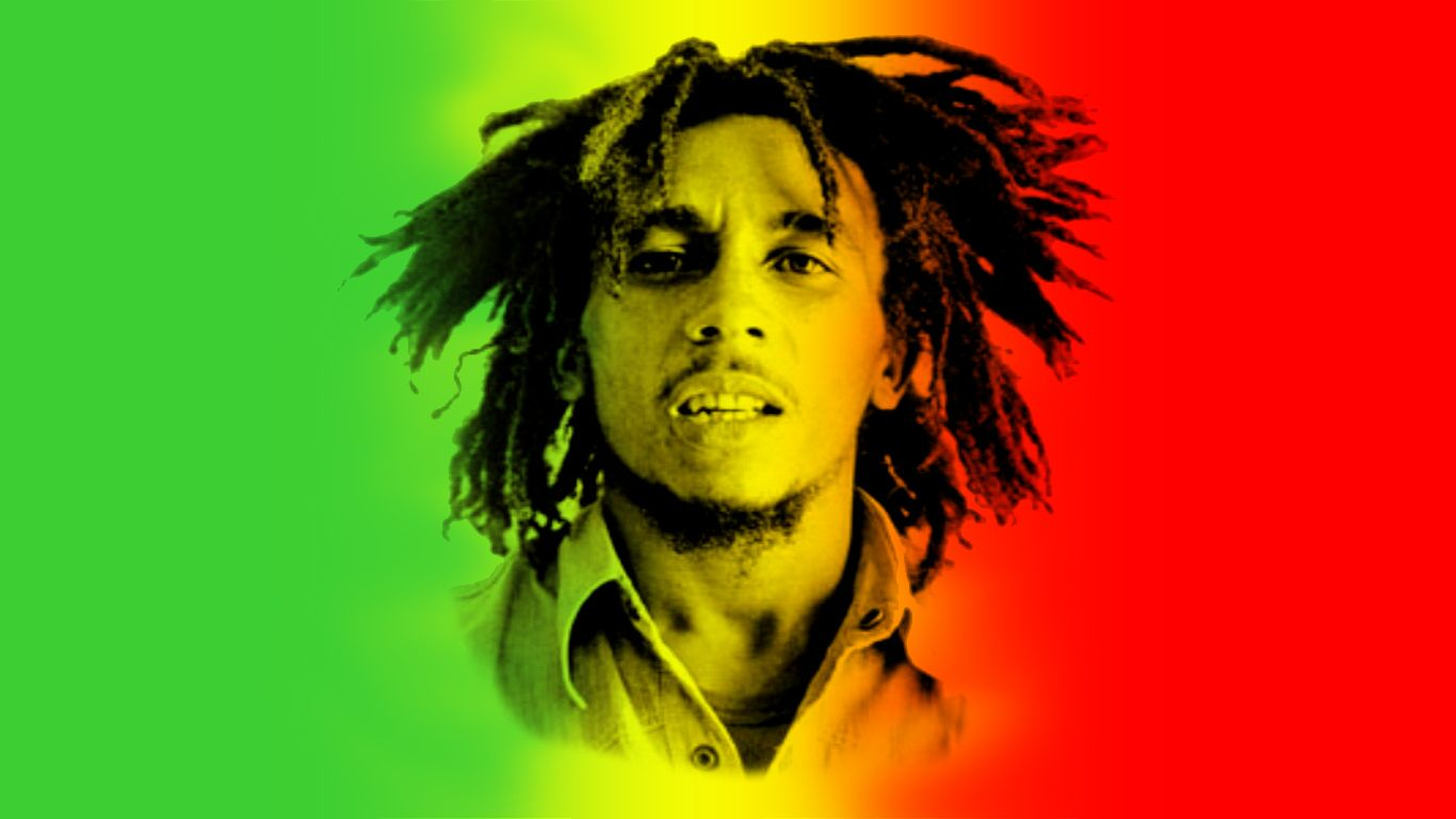 Bob Marley HD Wallpapers Backgrounds Wallpaper