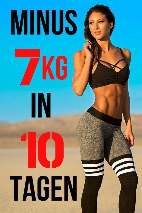 Wie man schnell Gewicht verliert, um Liebe zu erbrechen