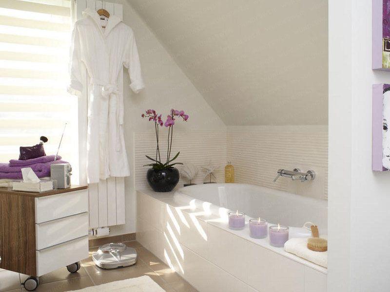 badezimmerdeko1 800×600 mit bildern  schöner
