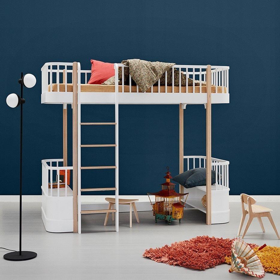 Wood Beds Mom The Maison Objet Experience All Year Round Hojsenge Mobler Ideer Bornesenge