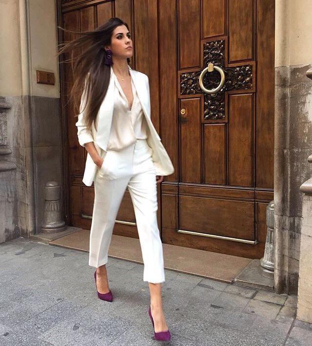grandes ofertas en moda zapatos para baratas el precio se mantiene estable Mery Turiel | FALDAS en 2019 | Trajes pantalon mujer fiesta ...