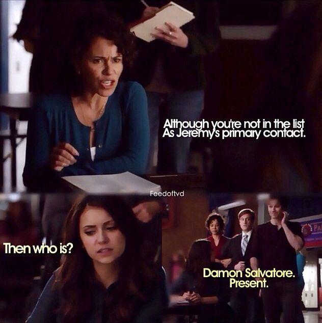Episode 17 Vampire Diaries Season 5