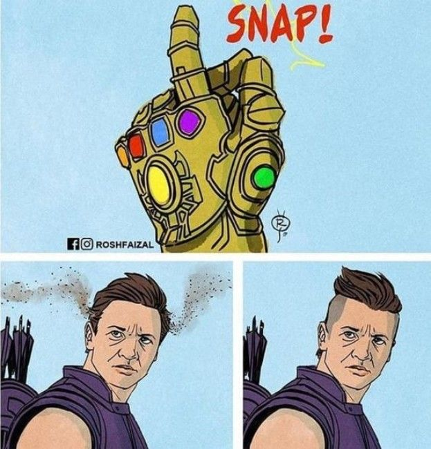 48 New Avengers Endgame Memes You Should Laugh #marveluniverse
