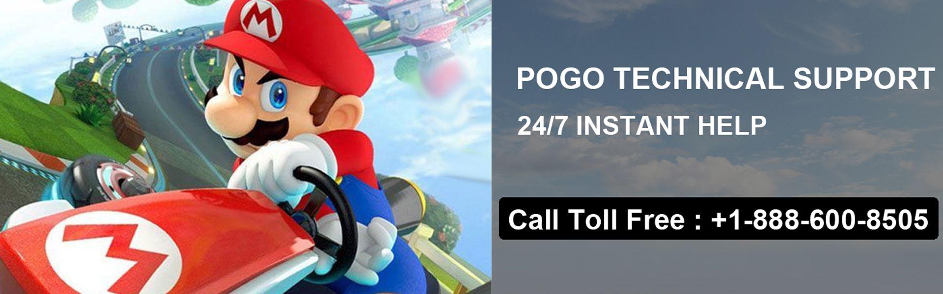 Pogo Game Support Number | Pogo Helpline Number in USA ...