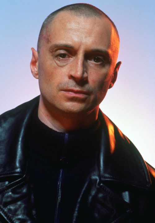 Robert Carlyle As Renard In The World Is Not Enough 1999