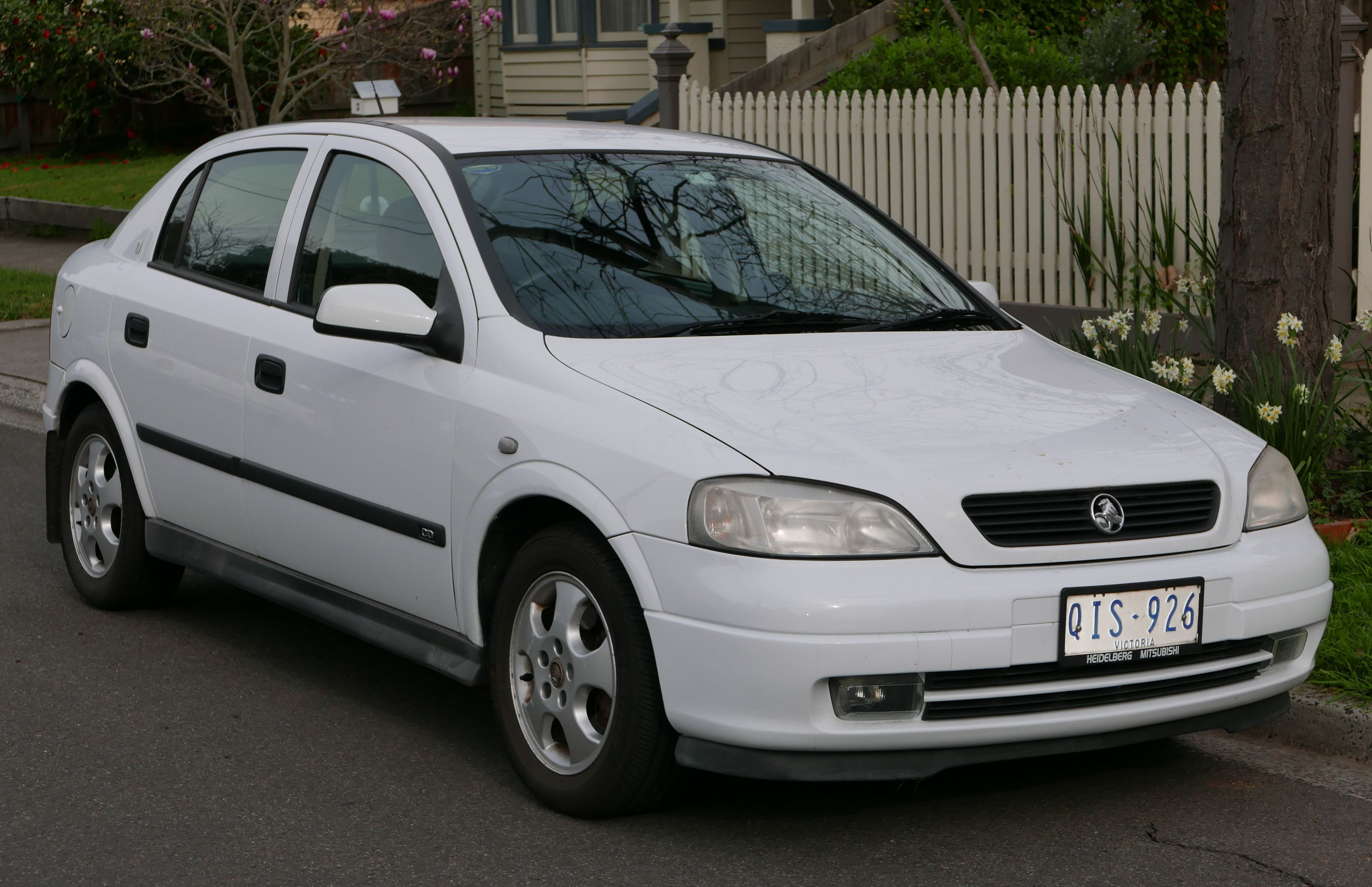 2004 Holden Astra G Service Repair Manual Holden Astra Repair Manuals Holden