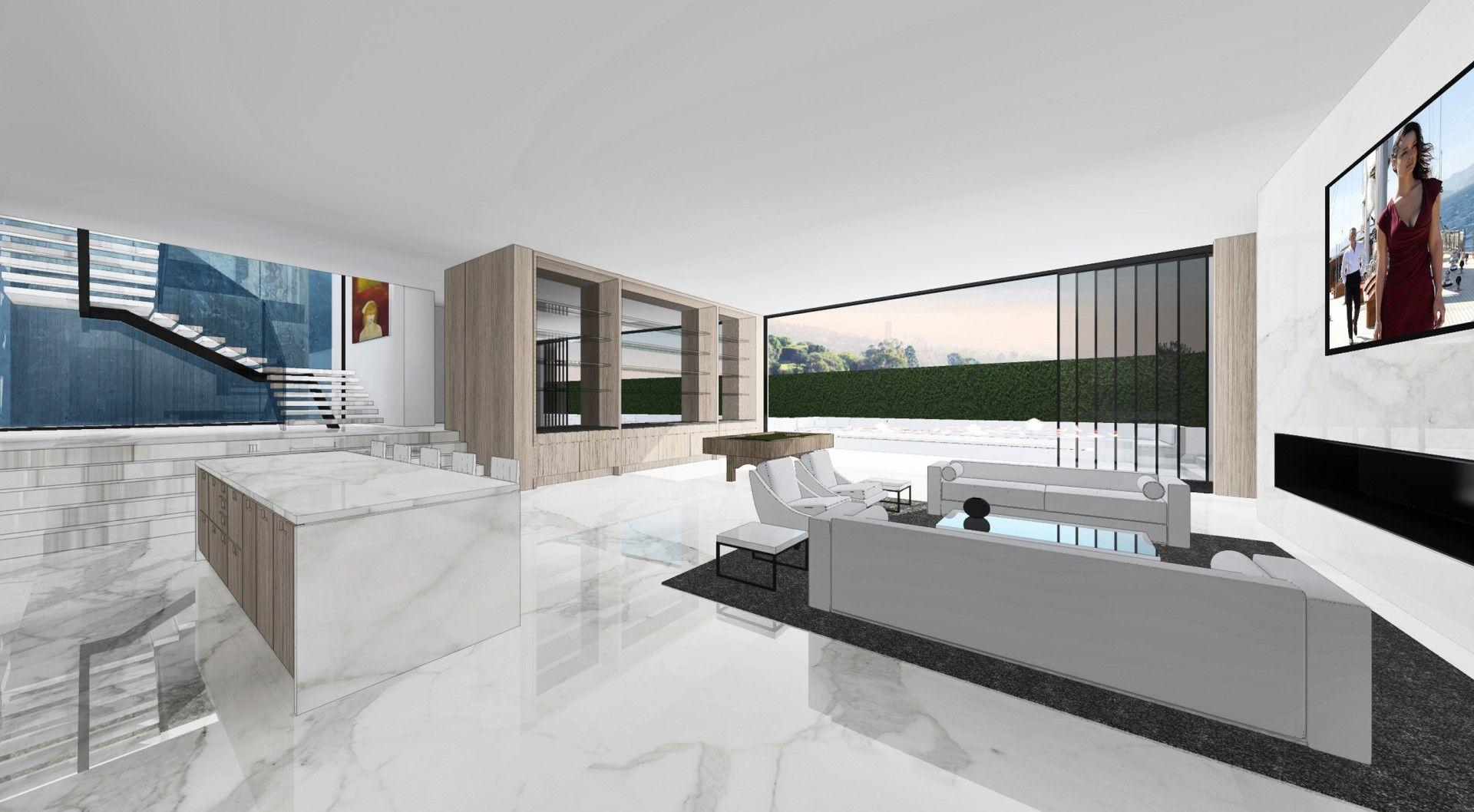 los angeles laguna beach architecture projects mcclean design