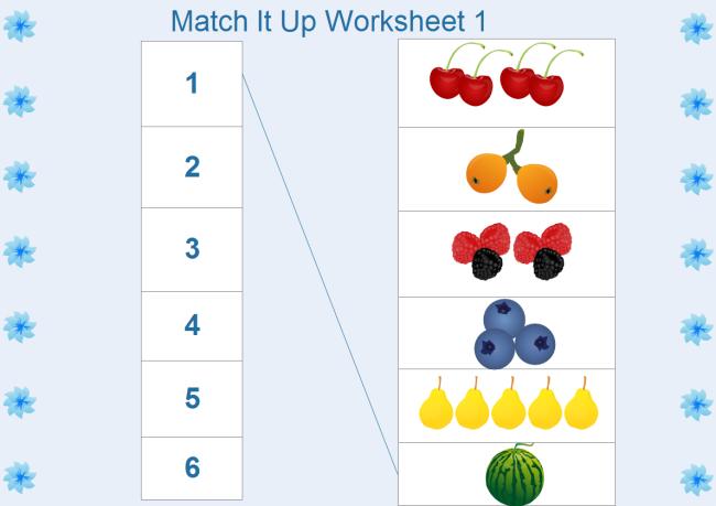 Kindergarten Math Worksheet   worksheets   Pinterest   Worksheets ...