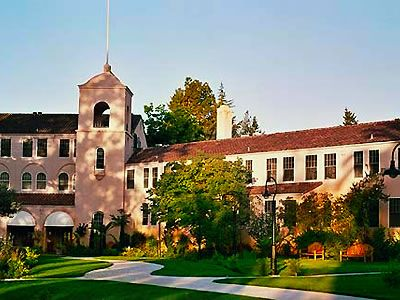 Fairmont Sonoma Mission Inn And Spa Sonoma California Wedding Venues 5