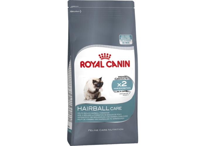 Royal Canin Hrana Za Macke Intense Hairball 10 Kg Royal Canin Cat Food Hairball