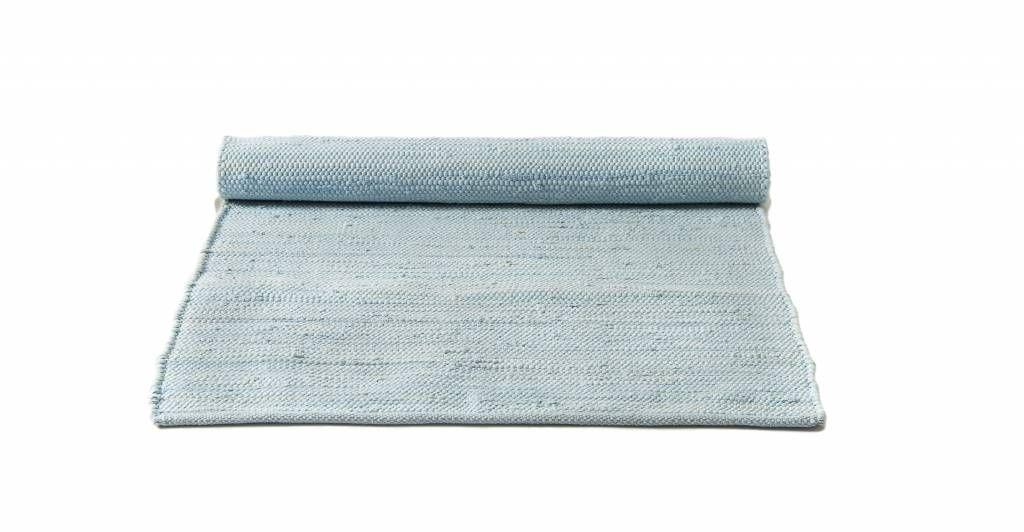 Naco Trade Vloerkleed : Rug solid vloerkleed lichtblauw slaapkamer kinderen lichtblauw