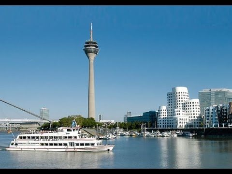 GERMANY-Düsseldorf - YouTube