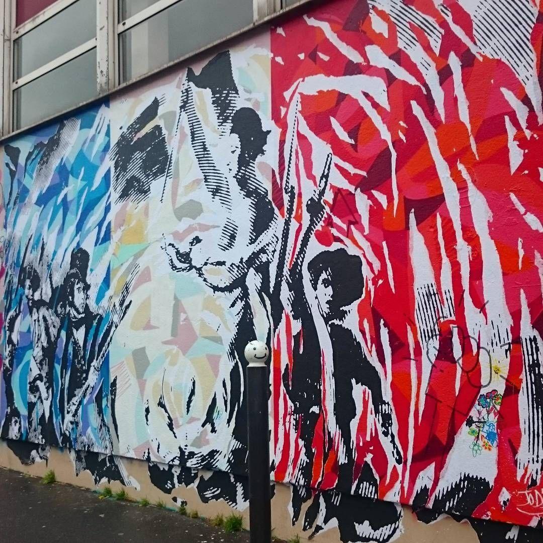 #streetart #art #Paris