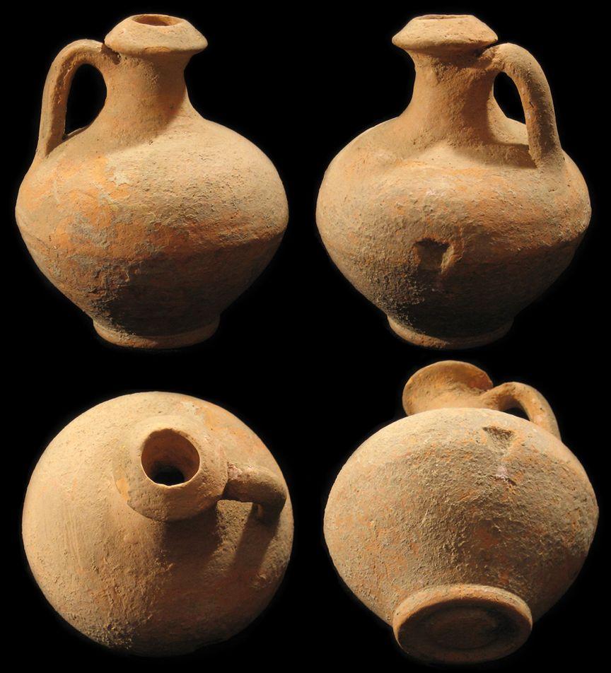 Ancient Resource: Ancient Roman