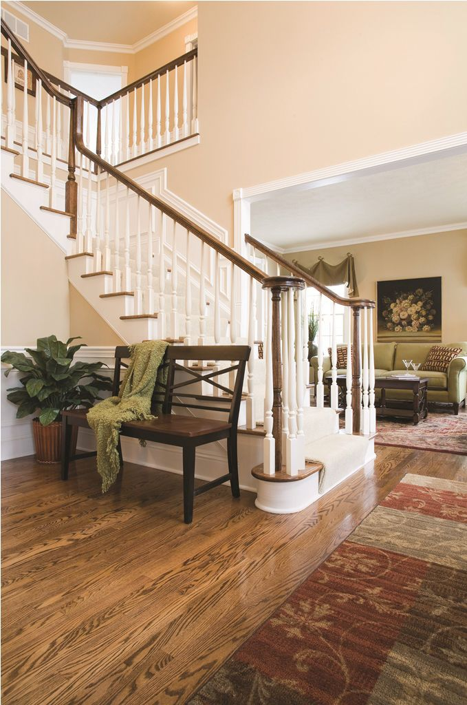 Image Detail For Custom 2 Story Foyer Open Floorplan Pittsburgh Pa