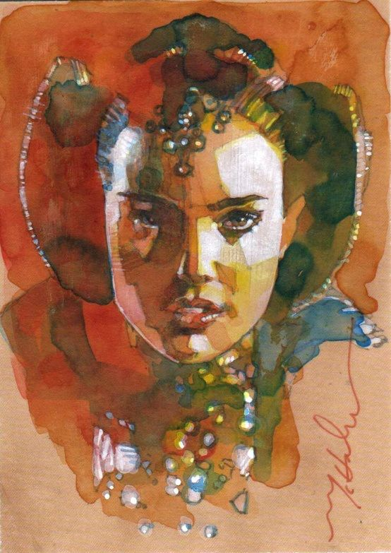 padme revisited
