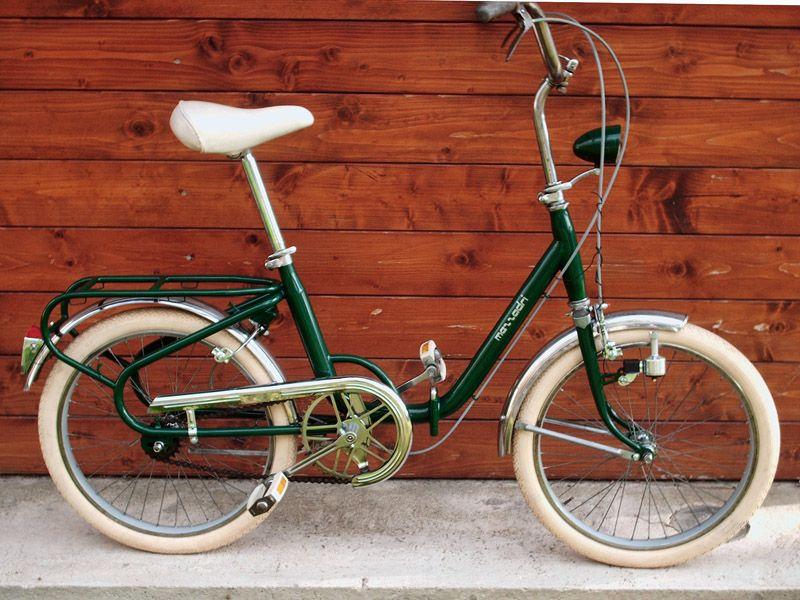 Mezzadri Cycles Silvi Te Italy Bicicletta Graziella