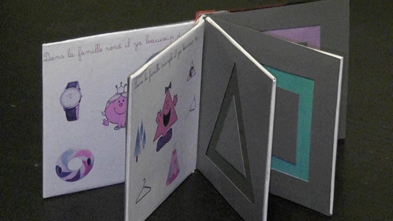 comment fabriquer un livre tactile d 39 veil pour enfant enfant famille education livres. Black Bedroom Furniture Sets. Home Design Ideas