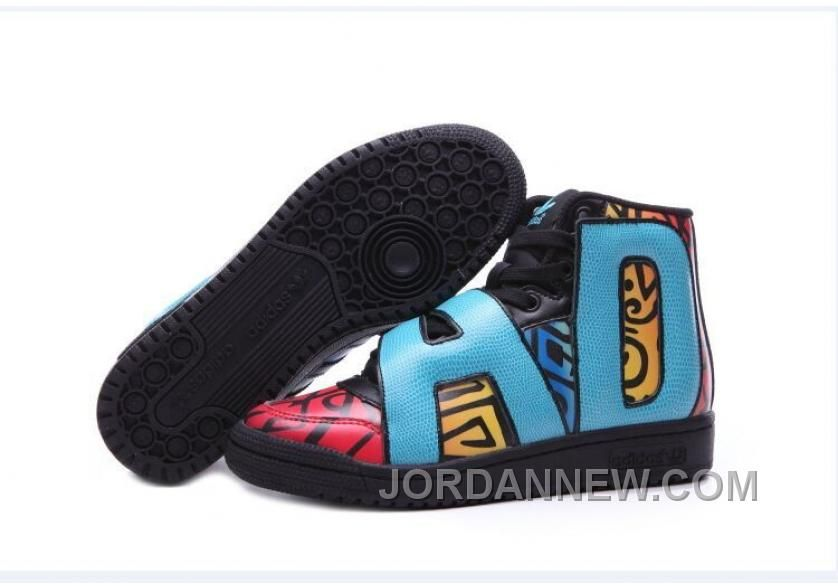 detailing 15b97 8b4c9 Buy Discount Adidas Jeremy Scott Women Blue from Reliable Discount Adidas  Jeremy Scott Women Blue suppliers.Find Quality Discount Adidas Jeremy Scott  Women ...
