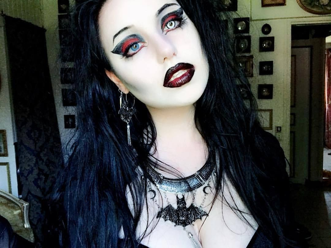 1000 ideas about pastel goth makeup on pinterest nu goth makeup - Poxipique Metalhead Makeup French Frenchgirl Girl