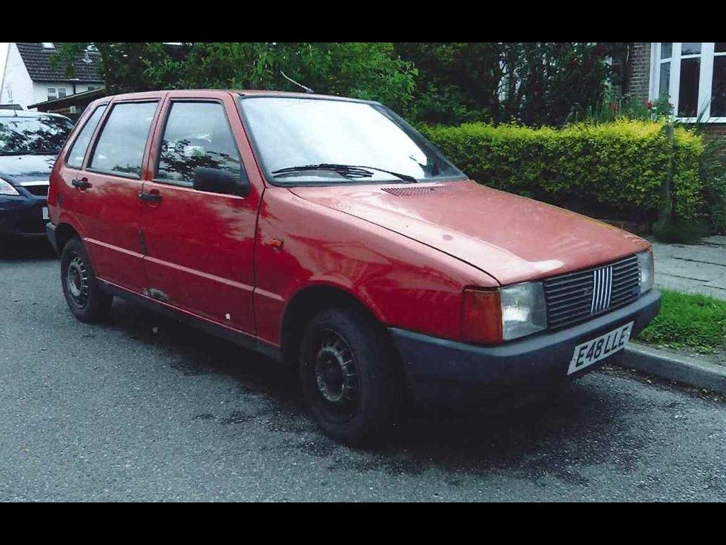 Fiat Uno For Sale Classic Cars For Sale Uk Fiat Uno Fiat