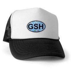 Gulf Shores - Alabama. Trucker Hat