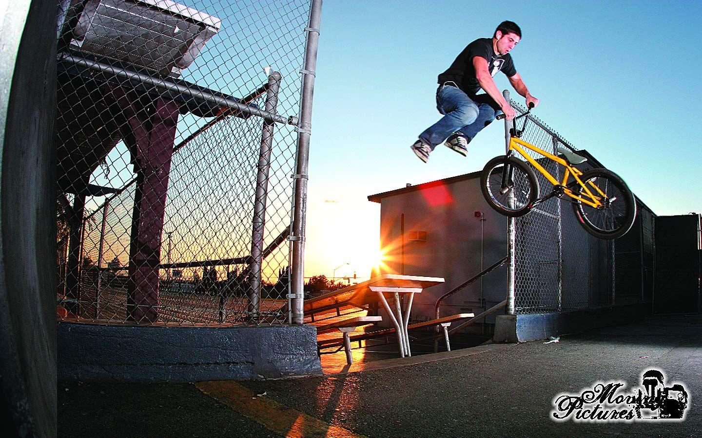 Download Bmx Bike Wallpapers Gallery: Bmx Bikes Wallpaper
