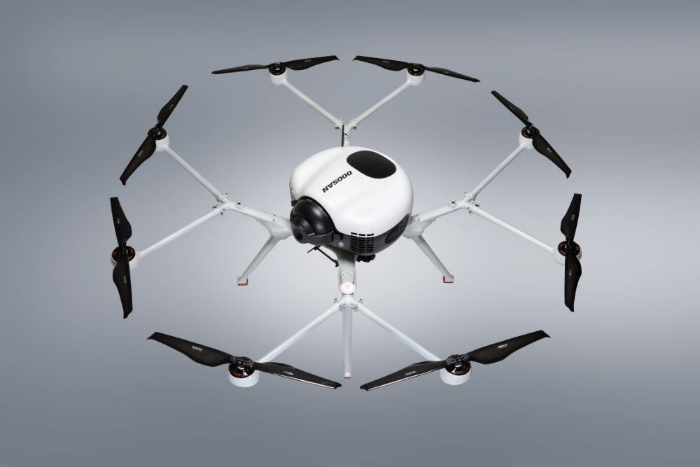 Fuel Cell Drone To Inspect Pipelines 50 Miles At A Time In 2020 Fuel Cell Drone Hydrogen Fuel Cell