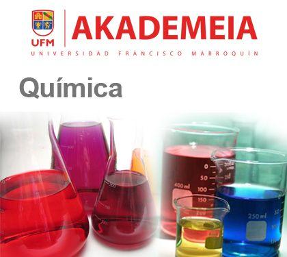 Aprendamos #química... http://akademeia.ufm.edu/dev/?curso=quimica-2&guest=welcome