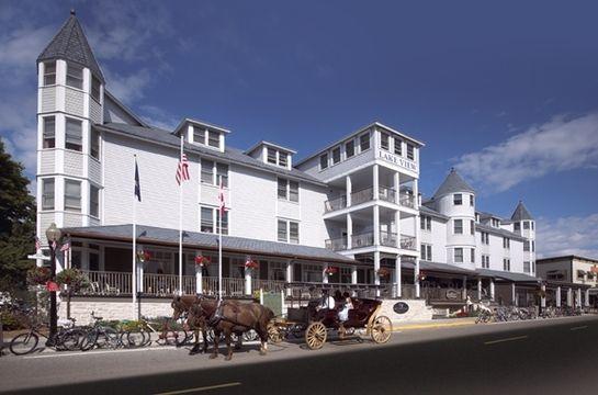 Lake View Hotel Summer Jobs On Mackinac Island Mackinac Island Grand Hotel Mackinac Island Mackinac Island Lodging