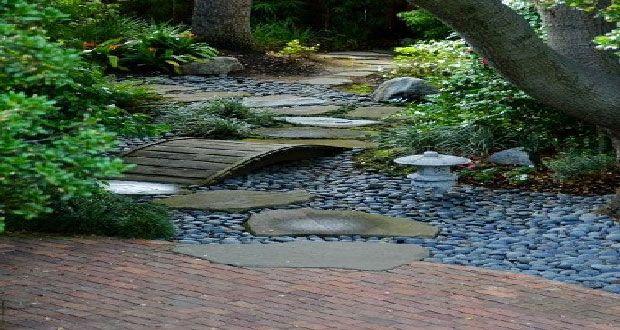 Comment aménager un jardin zen ? Landscaping