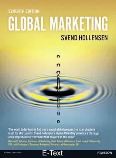 Global marketing 7th edition by svend hollensen e book pdf global marketing 7th edition by svend hollensen e book pdf fandeluxe Choice Image