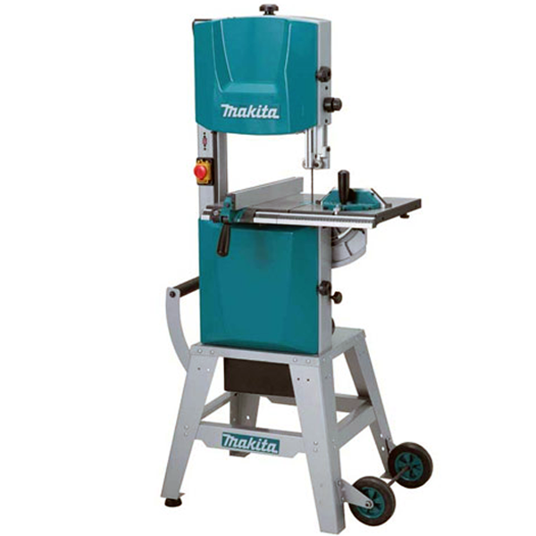 "Makita Wood Band Saw 305mm (12""), 900w, 83kg, LB1200F"