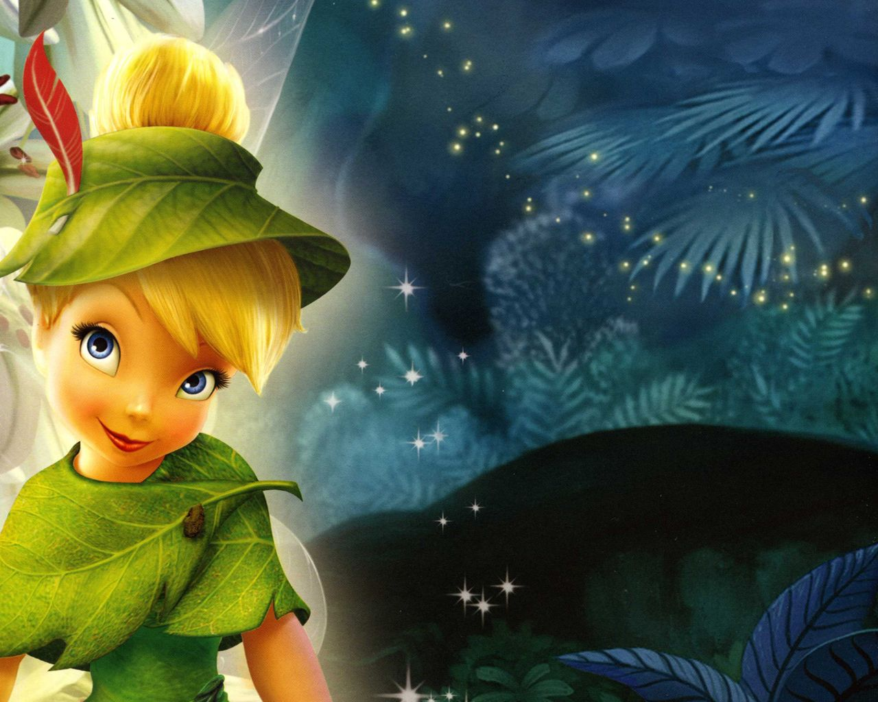 tinkerbell google search faith trust and pixie dust