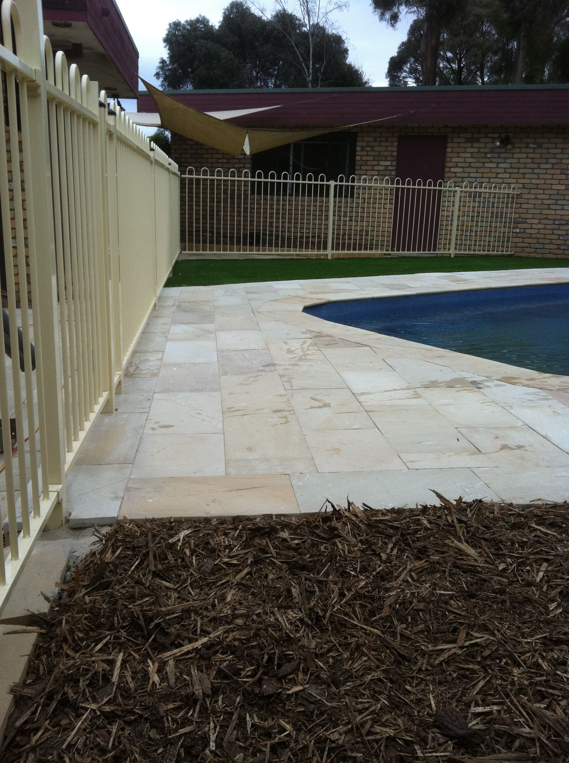 Jpb Paving Canberra Wwwpavingcanberracom Sandstone Pool Coping And Surrounds, Synthetic