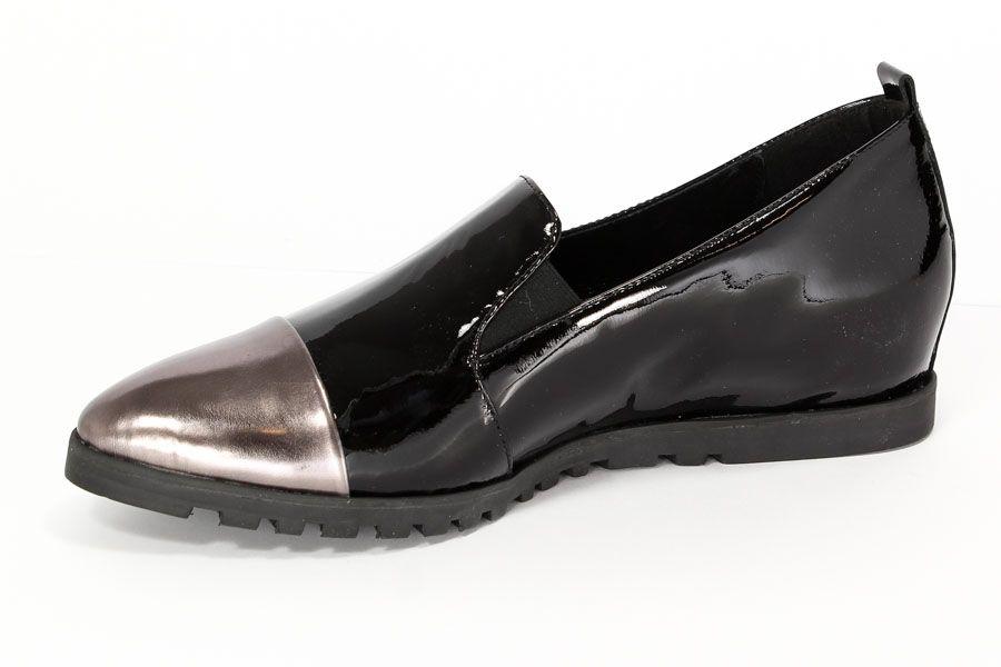 Ulmani Polbuty 15712 Mn3 L1 R 37 5701016361 Oficjalne Archiwum Allegro Shoes Loafers Fashion