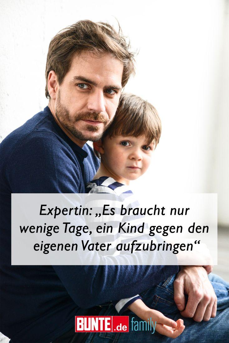 Trennung Vater Will Kind Behalten