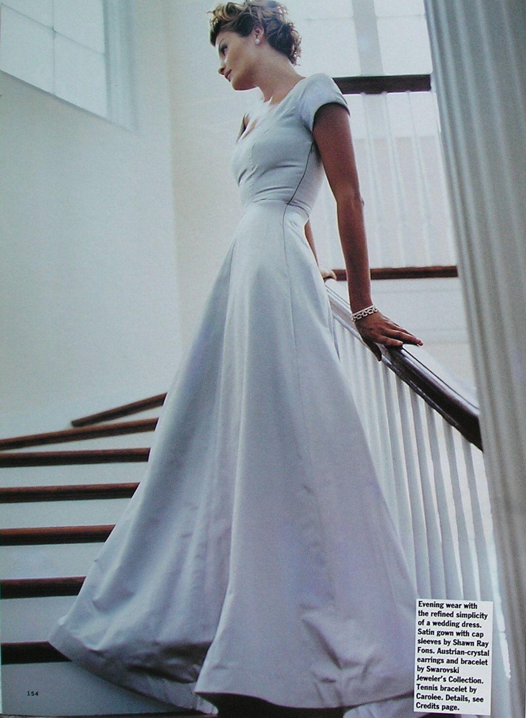 "iconographyblog: "" Helena Christensen | Photography by Mario Testino ..."