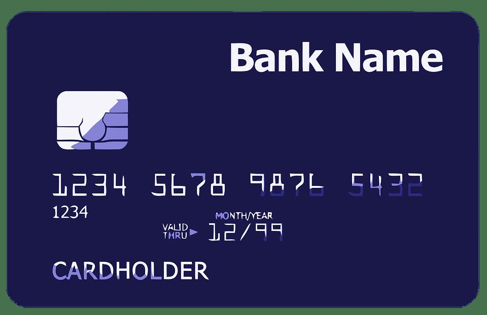 China Bank Credit Card Application