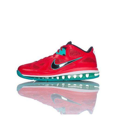 b78527a22d7 Nike Lebron 9 Low (Liverpool FC Tribute) (12)