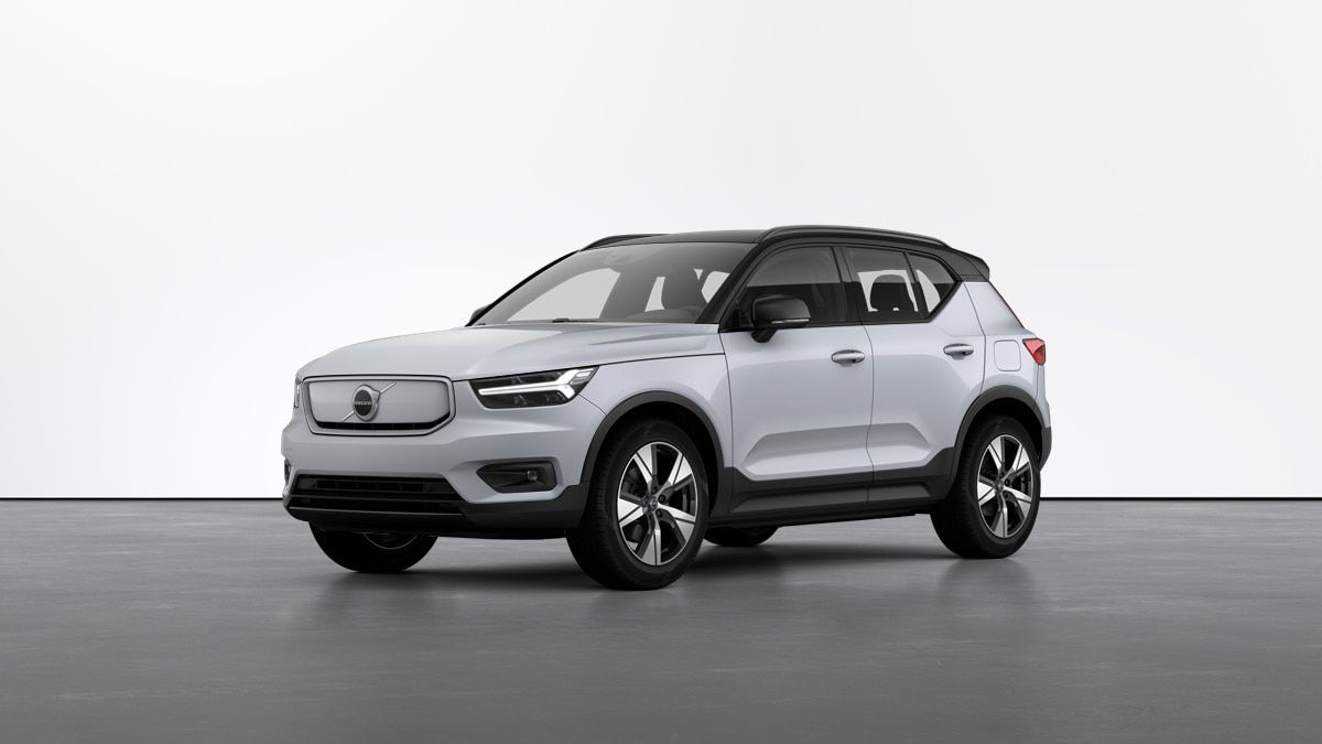 Volvo Xc40 Recharge Pure Electric Volvo Cars In 2020 Volvo Volvo Cars Volvo Xc