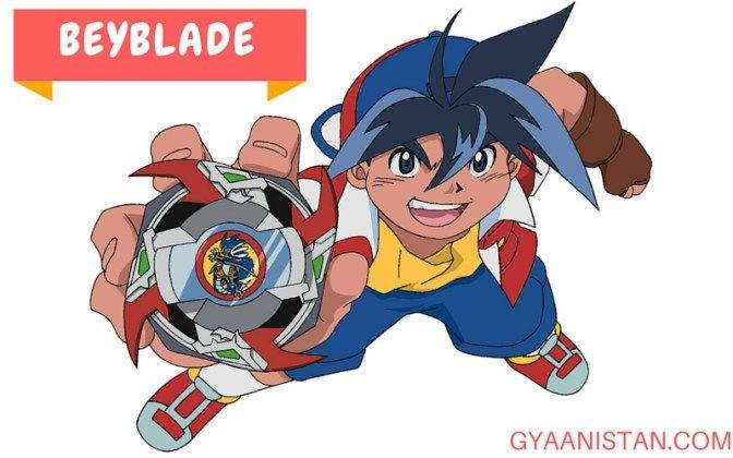 beyblade cartoon show best cartoon shows pinterest anime