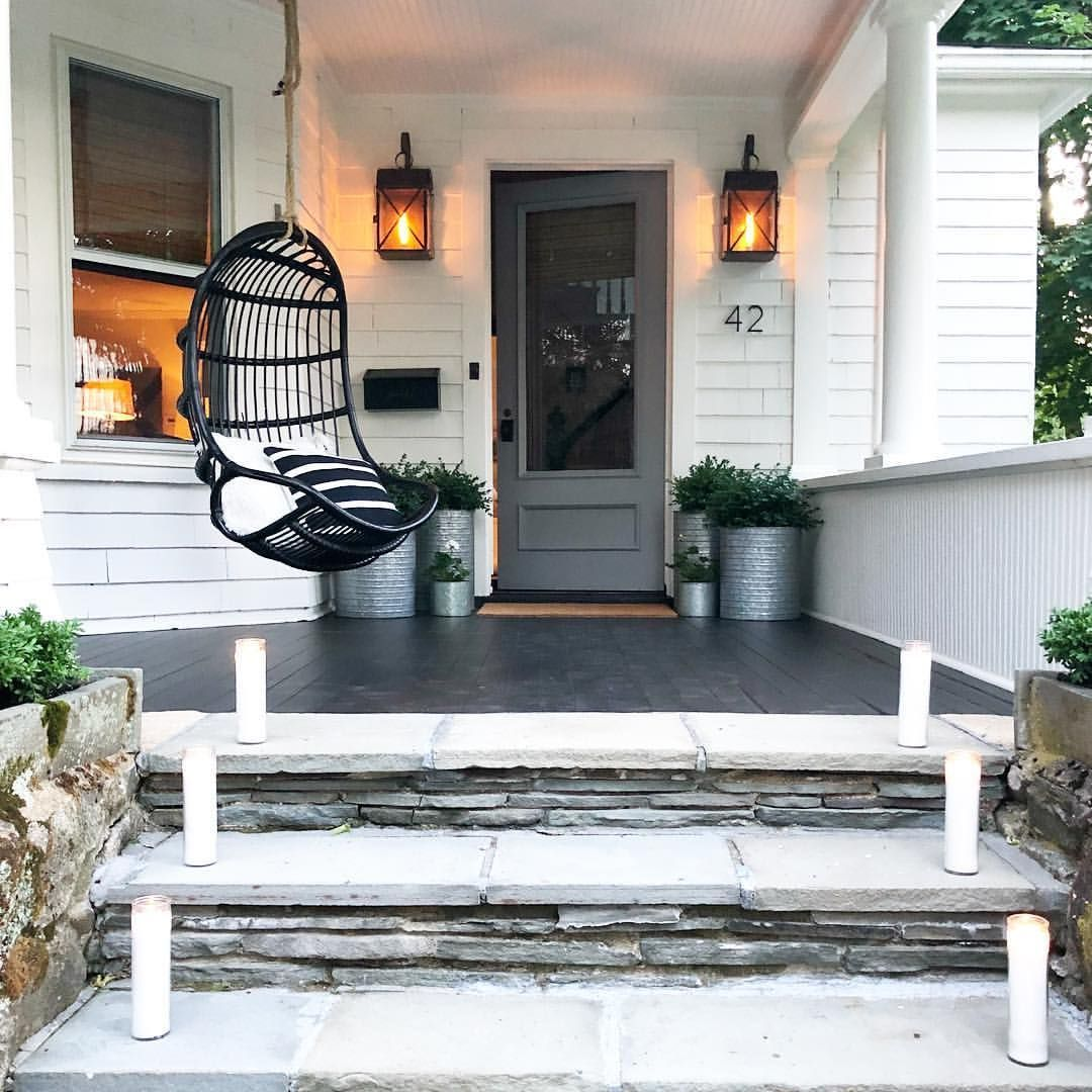 Pin Auf Porches And Homes
