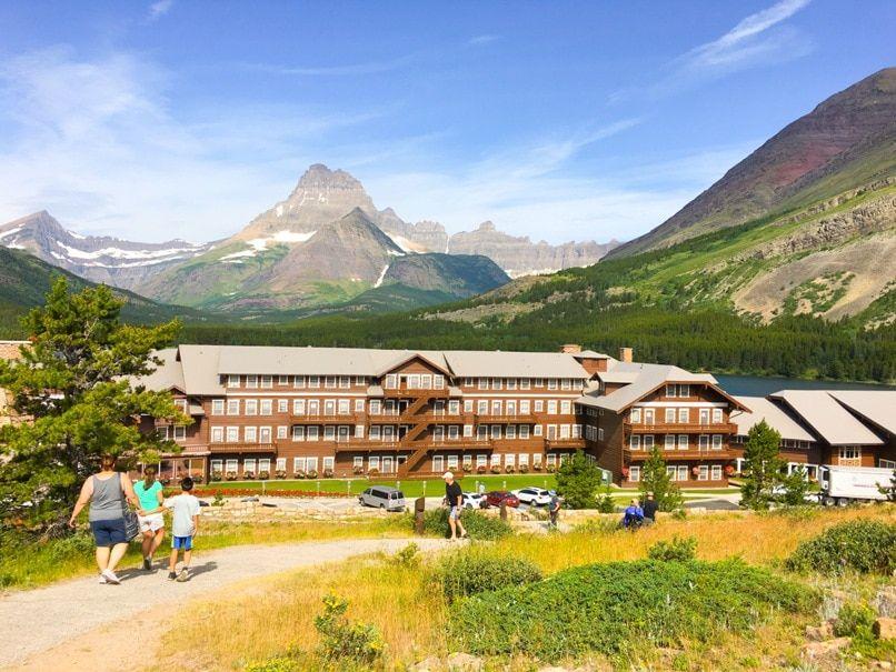 25 Travel Tips for Glacier National Park National parks