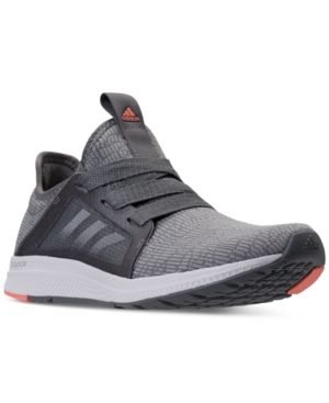 detailed look d5d4c ffcf2 adidas Womens Edge Lux Running Sneakers from Finish Line - Finish Line  Athletic Sneakers - Shoes - Macys